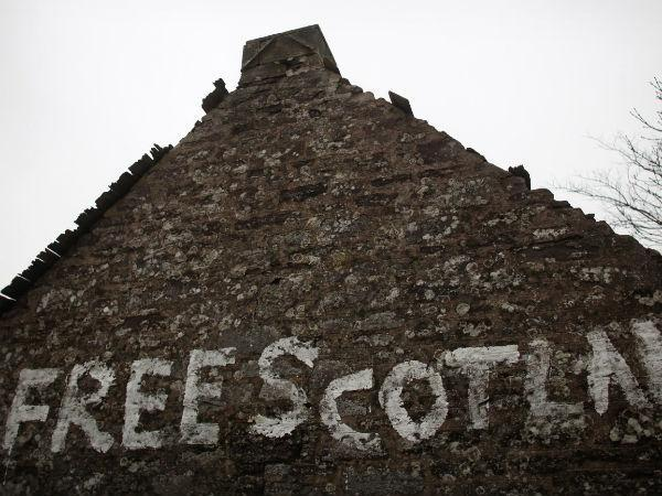 Scottish minister admits defeat