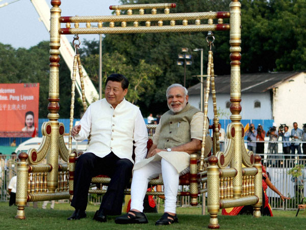 Xi invites Modi to visit his hometown