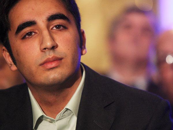 Twitterratti laughs at Bilawal Bhutto