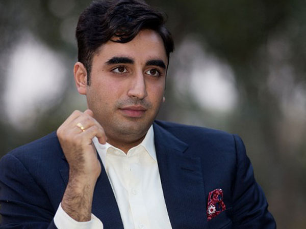 Bilawal Bhutto vows to take Kashmir