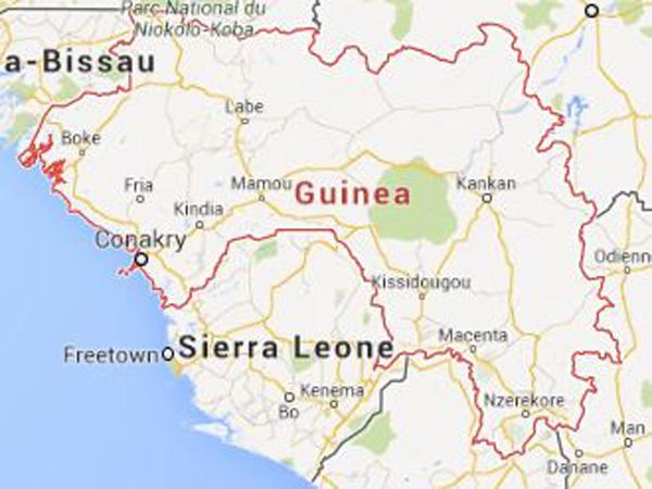 Villagers kills 8 Ebola mission members
