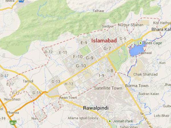 Pak:Navy officers behind dockyard attack