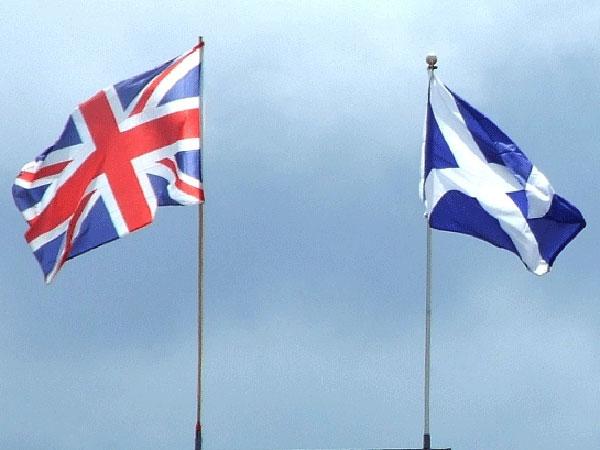 Spanish PM celebrates Scotland's result