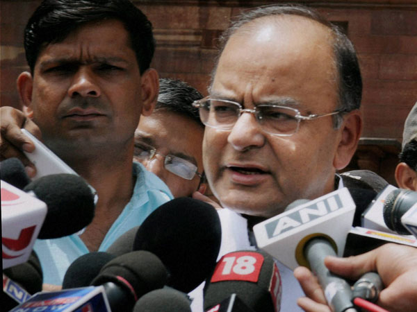 FM to launce new website for taxpayers