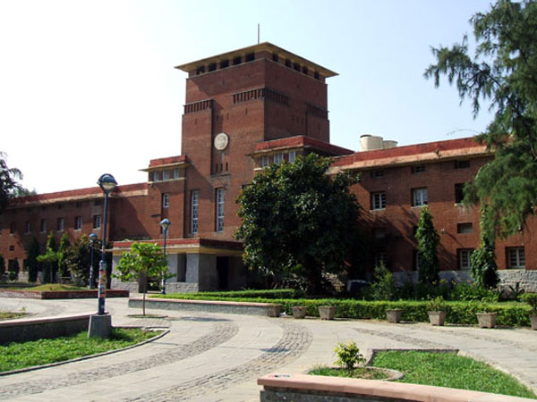 JNU, DU student politics sees shift