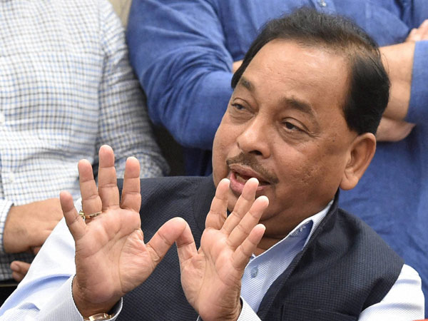 Shiv Sena will not win more than 20-22 seats: Narayan Rane