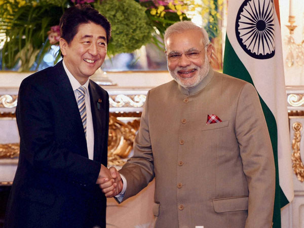 PM wishes Japan counterpart on birthday