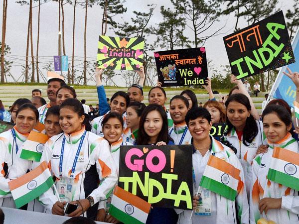 Indian women win 25m pistol bronze