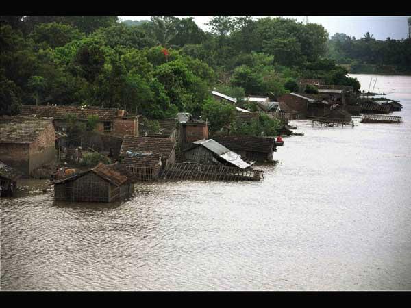 Meghalaya flood: 7 dead, lakhs affected