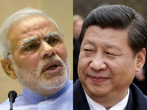 India scraps media meet with China