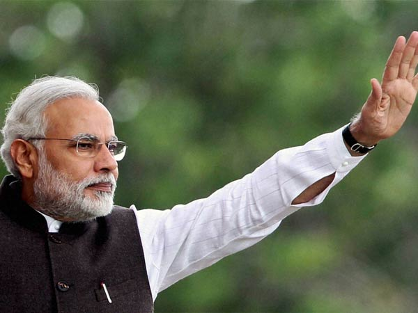 Modi to arrive in Blore on Sept 23