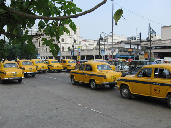 To ensure safety, tourist taxis to have movement-tracking electronic chips