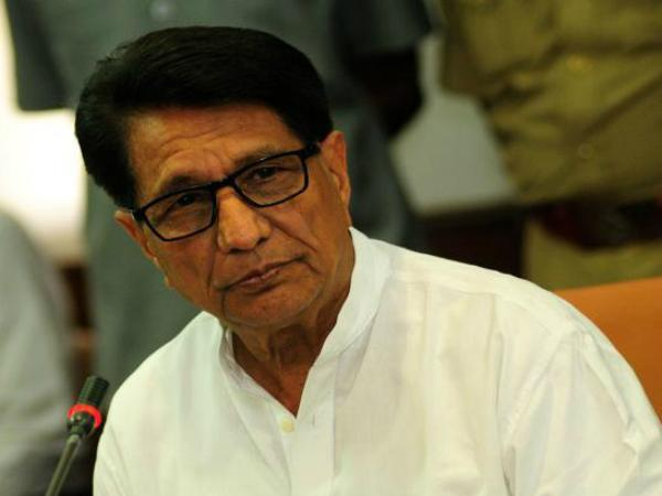 Security beefs up near Ajit Singh's home