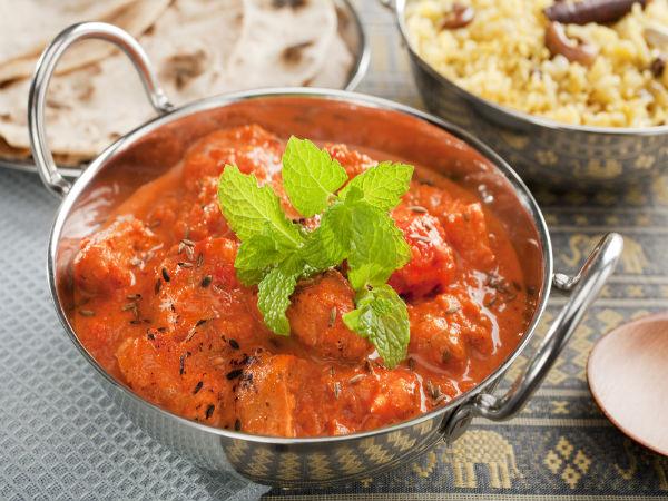 Chef Vikas Khanna teams up with Punjab