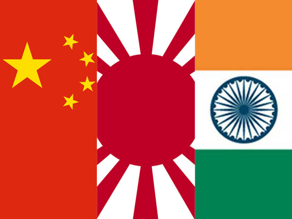 Japan can not use India against China, says Chinese daily