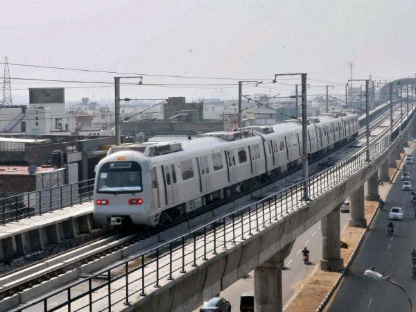 Delhiites, note: Metro train movement to be regulated briefly tomorrow