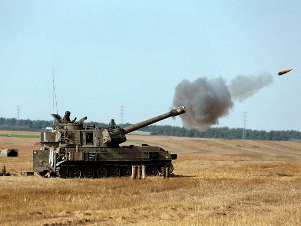 Israeli Army kills suspected murderers of Jewish teens