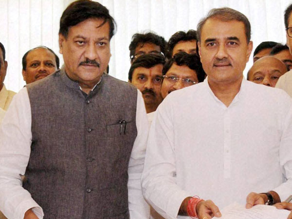 Cong-NCP to hold crucial meet today