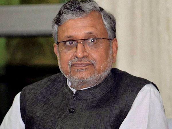 Bihar CM's London visit useless: Sushil