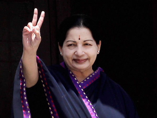 HC exempts Jaya from personal appearance in IT case
