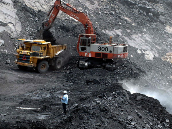 SC cancelled the allocation of 214 out of 218 coal blocks