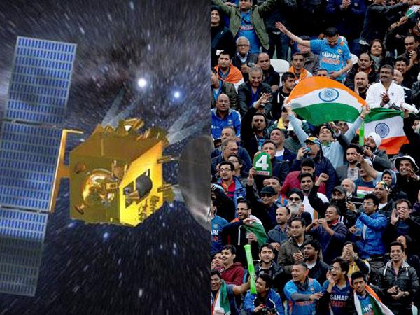 Unlike Cricket, ISRO geniuses paid less