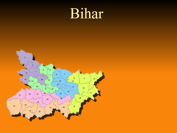 BJP to hold 27,000 meetings in 17 days in Bihar