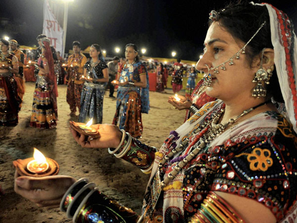 How Godhra Muslims earn from Navratri