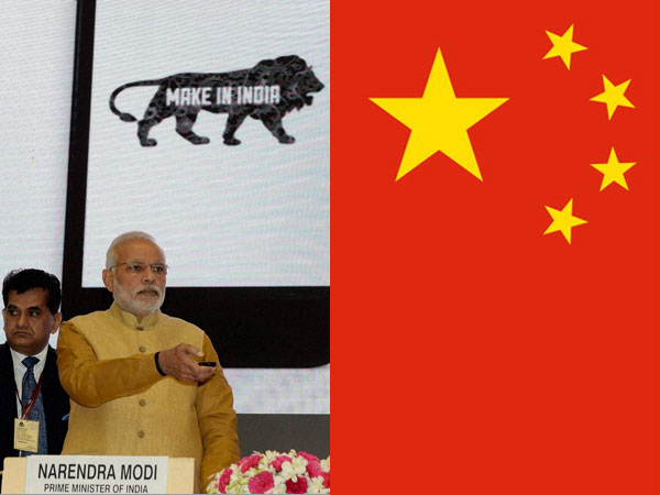 Now, China begins Made in China campaign