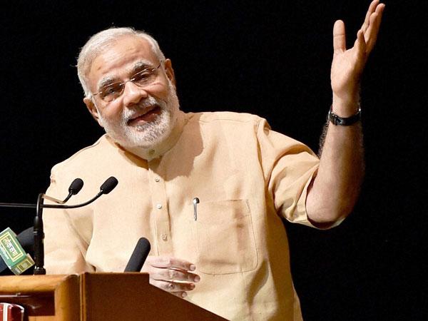 PM Modi hopeful about US visit