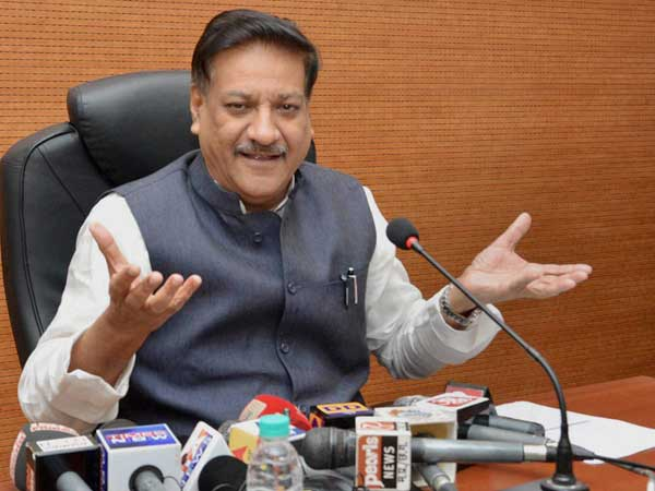 Cong announces candidates for Maha polls