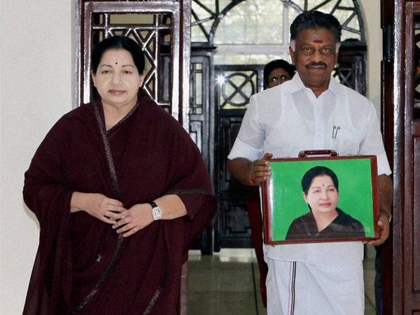 Jayalalithaa's journey to the peak of AIADMK and TN politics (Pics)