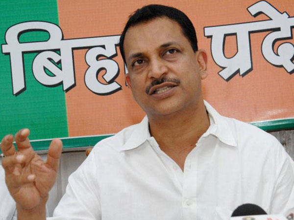 BJP rules out alliance with NCP