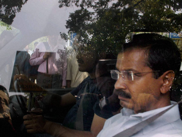 Arvind Kejriwal, former chief minister of Delhi