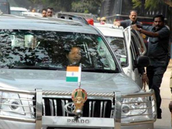 Jayalalithaa found guilty