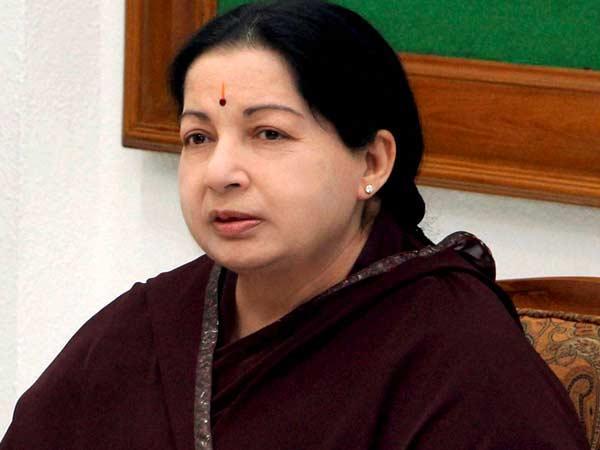Jayalalithaa convicted in DA case