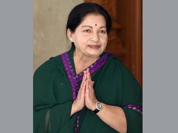 From starlet to CM, Jayalalithaa's rollercoaster life