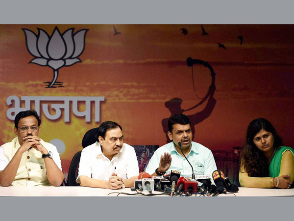 BJP releases list of 172 candidates