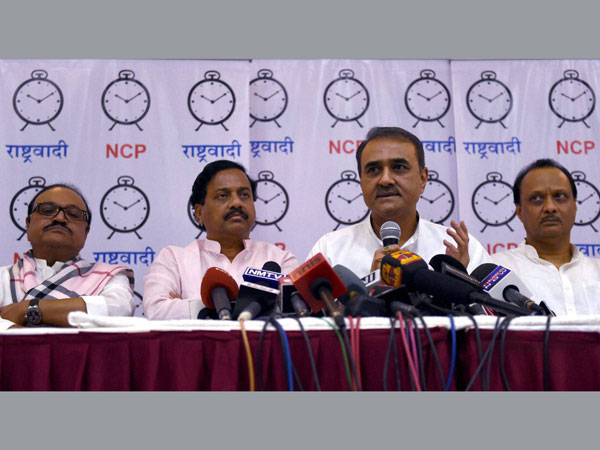 NCP releases list of 131 candidates