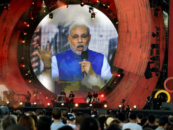 'Can do': Modi encourages youth