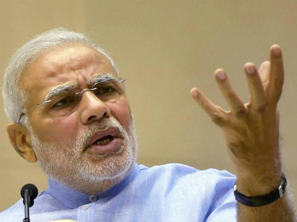 Modi talks of UN peace operations