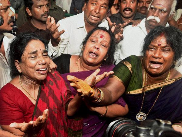 Jaya's conviction: 16 die in TN
