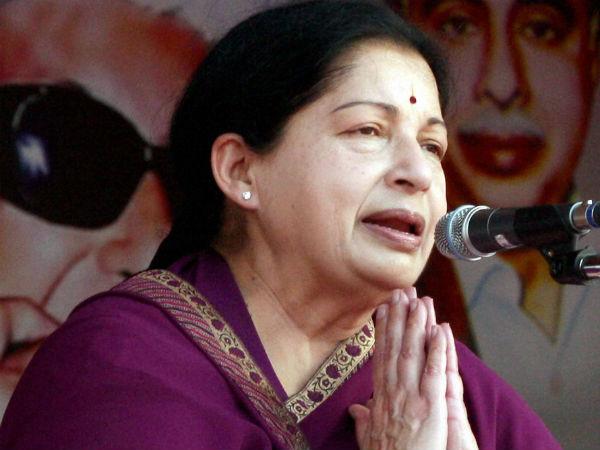 Court lists Jayalalithaa bail plea for hearing Tuesday