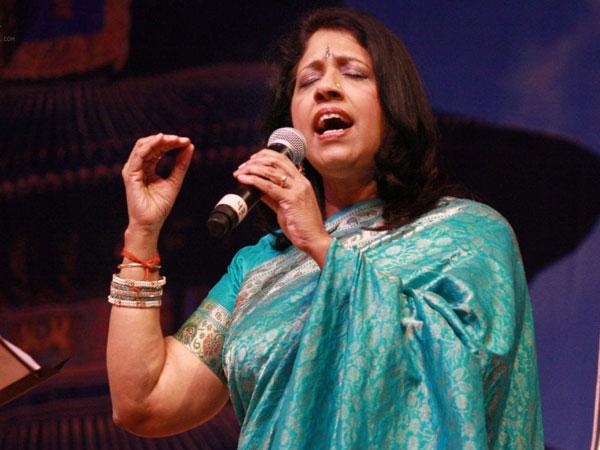 Modi in Madison made Kavita