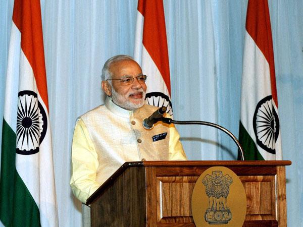Cong takes pot shots at Modi over 'Mohanlal' Gandhi slip