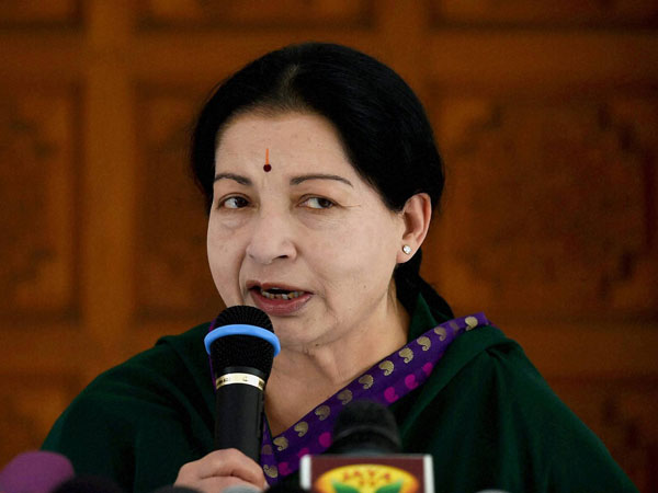 Tamil actors come out in support of Amma