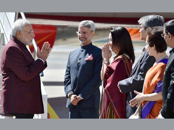 narendra modi, united states, new york, ceo, pepsi,