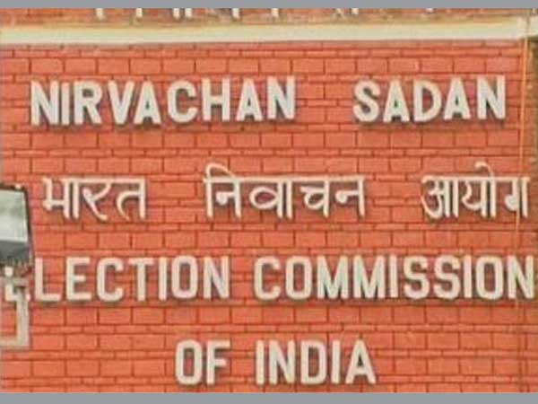 New EC rule: Parties will now have to deposit funds in banks