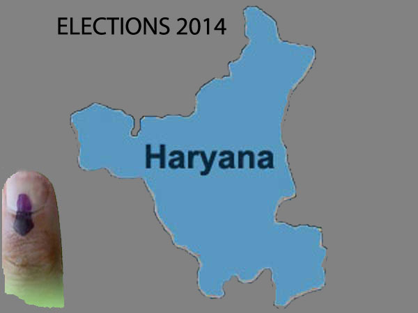 Cong releases manifesto in Haryana