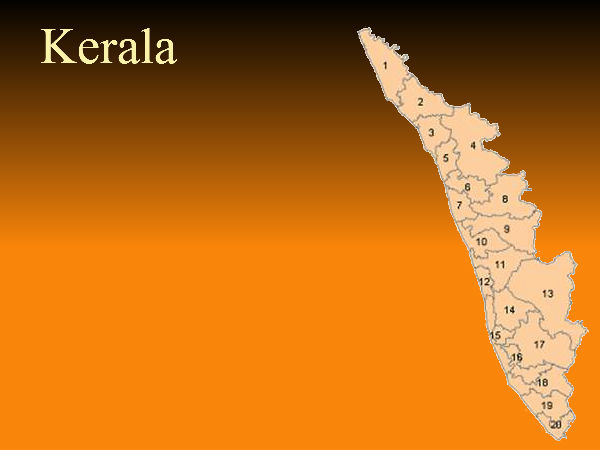 Kerala launches prohibition policy